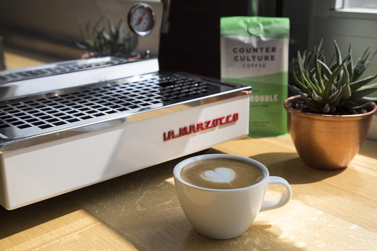 Espresso at Home - Counter Culture Coffee Boston