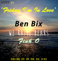 Homebeat #18 : Friday I'm In Love