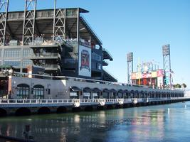 San Francisco Giants AT&T Park Legend Tour - BUY 1 TICKET...