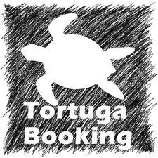 Tortuga Booking logo