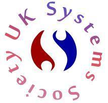 The UK Systems Society logo