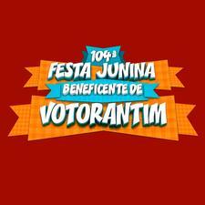 104ª Festa Junina de Votorantim logo