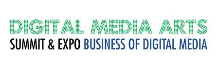 4th Annual Digital Media Arts Summit & EXPO