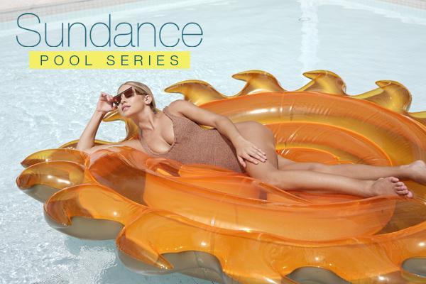 Sundance Pool Series at Mondrian South Beach