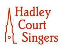 Hadley Court Singers logo