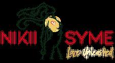 Nikii Syme - loveUNLEASHED logo