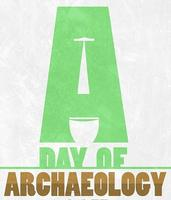 The Day of Archaeology 2014