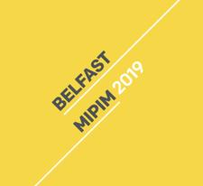 Belfast MIPIM logo