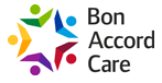 Bon Accord Care - Moving & Handling logo