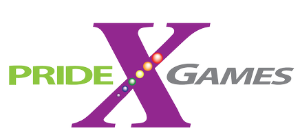 Pride Games: Ride with Pride 2014!
