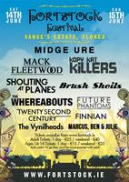 Fortstock Festival 2014