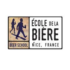 École de la Bière logo