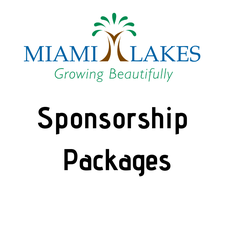 Town of Miami Lakes- Community Engagement & Outreach Department   logo
