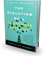 "D. Talks - ""The Evolution of a Corporate Idealist:..."