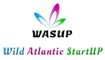 Wild Atlantic Startup  - WASUP