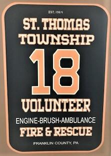 St Thomas Township Volunteer Fire & Rescue Co Events | Eventbrite