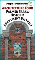 Tour of Palmer Park and Historic Palmer Park Apartment ...