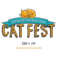 Edmonton International Cat Festival!