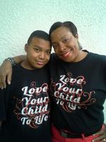 LOVE YOUR CHILD TO LIFE WORKSHOP