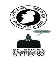 Parnell's Pub presents Dr. Drink's Traveling...