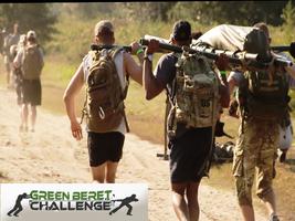 Green Beret Challenge - Atlanta