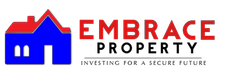 Embrace Property logo