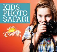 Kids Photo Safari