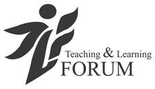 Weber State University Teaching & Learning Forum logo