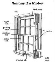WINDOW REPAIR with Art Perkins