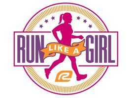 Run Like A Girl - Marietta