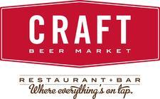 CRAFT Beer Market - Vancouver logo
