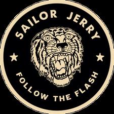 Sailor Jerry - Follow The Flash logo