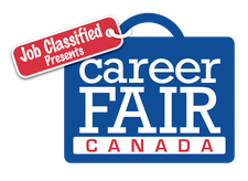 Career Fair Canada logo