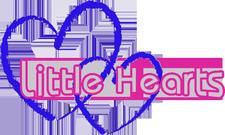 Little Hearts Medical logo