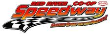 Red River Co-op Speedway logo