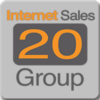 Internet Sales 20 Group - IS20G - Boston, MA