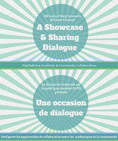 Showcase and Sharing | Une occasion de dialogue
