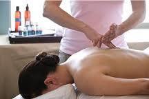 Raindrop Technique Massage Workshop