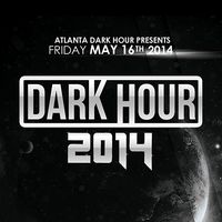 DARK HOUR GLOW TOUR 2014 - ATLANTA