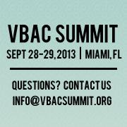 VBAC Summit