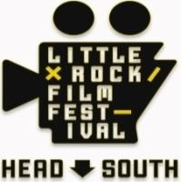 Little Rock Film Festival  logo