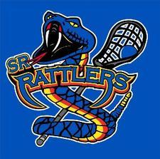 Kamloops Sr Rattlers Lacrosse Club logo