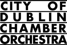 City Of Dublin Chamber Orchestra logo