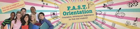 EASTFIELD COLLEGE F.A.S.T. ORIENTATION FALL 2014
