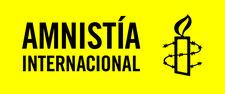 Amnistía Internacional logo