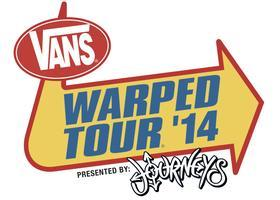 Vans Warped Tour-Wheatland, CA