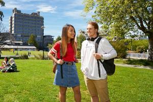 UC Info Evening Wellington | Hui Tairanga Te Whanganui...