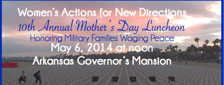 10th Annual Mother's Day Luncheon