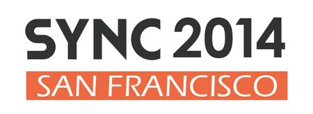 SYNC 2014 San Francisco