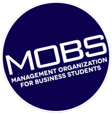 MOBS - Management Organization for Business Students at SFSU logo